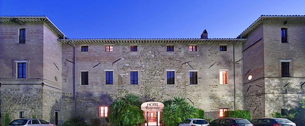 foto hotel Lo Spedalicchio